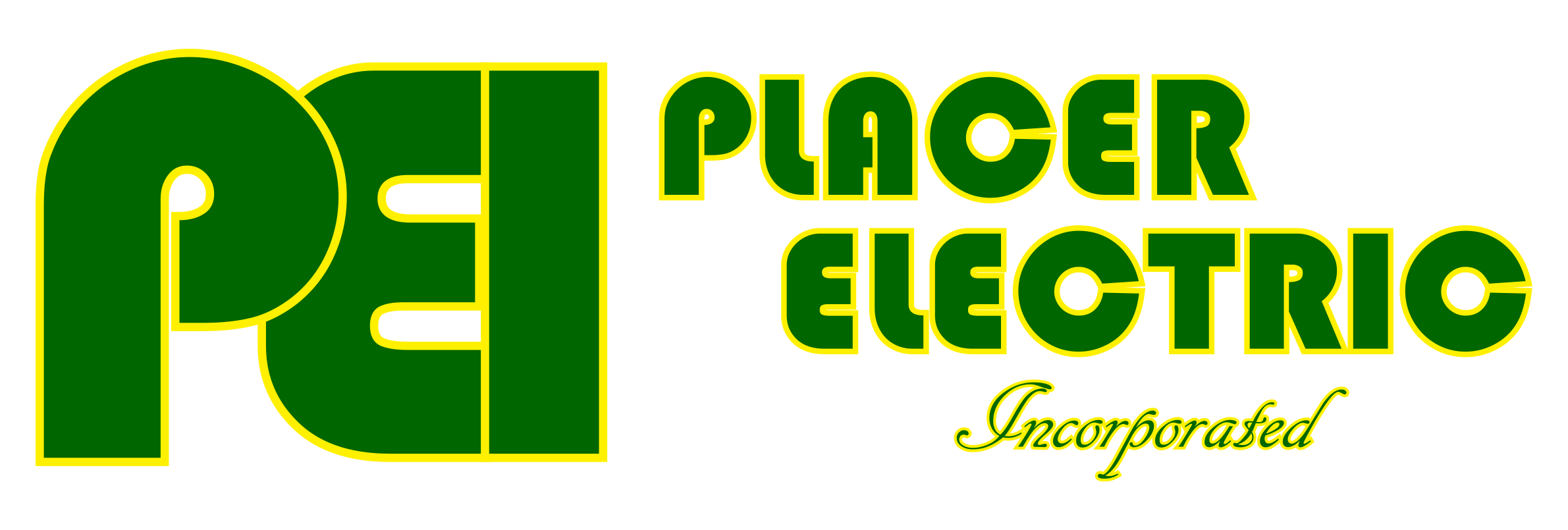 Placer Electric, Incorporated
