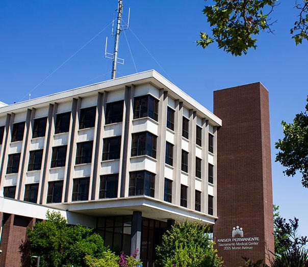 Kaiser Permanente, Morse Avenue Medical Center