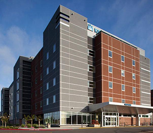 Kaiser Permanente, South Sacramento Medical Center
